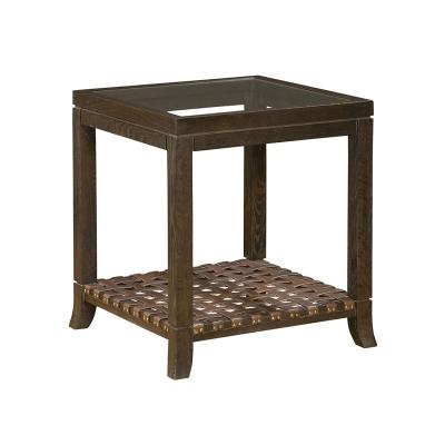 Hekman Side Table