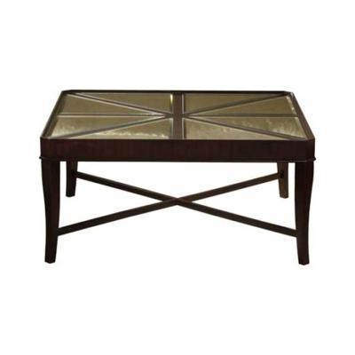 Hekman Square Coffee Table