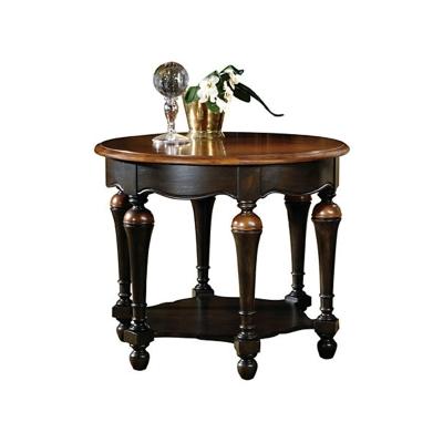 Hekman Tall End Table Hall Table