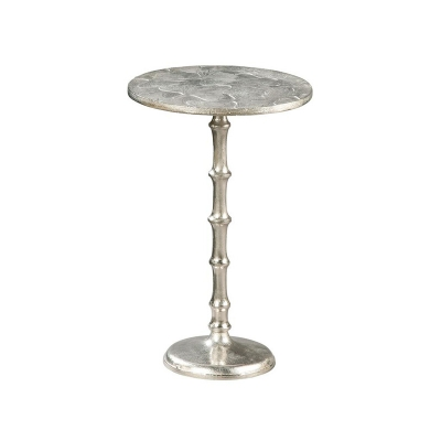 Hekman Textured Chairside Table