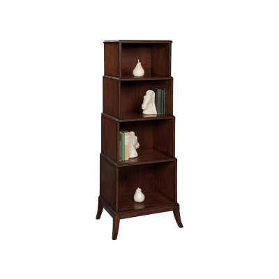 Hekman Tiered Bookcase