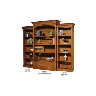 Hekman Urban Executive Bookcase