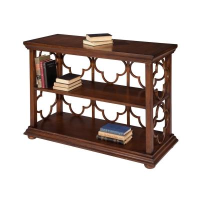 Hekman Quadrifoil Bookcase