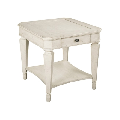 Hekman Rectangle End Table