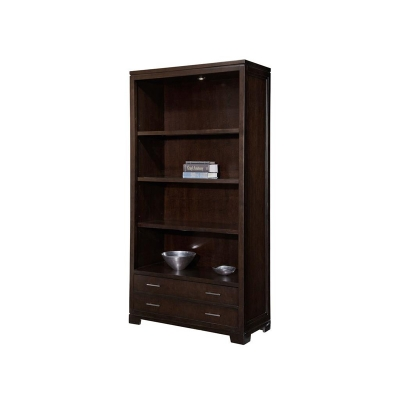 Hekman Executive Bookcase