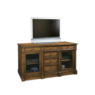 Hekman 66 inch Entertainment Console