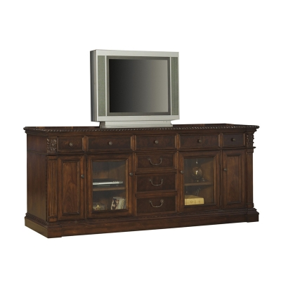 Hekman Entertainment Credenza