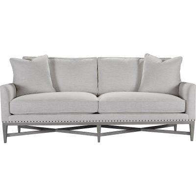 Hickory Chair Wilmington Two Cushion Sofa