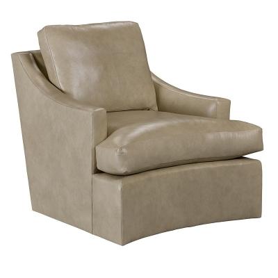 Hickory Chair Rockford Swivel Chair