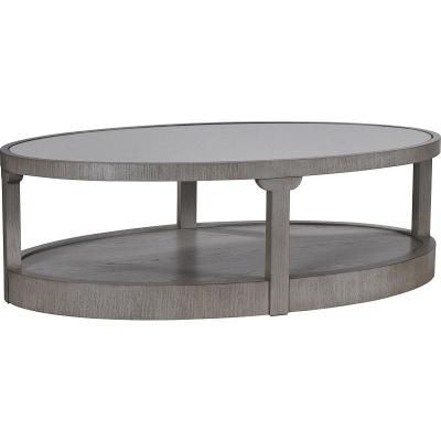 Hickory Chair Renee Cocktail Table
