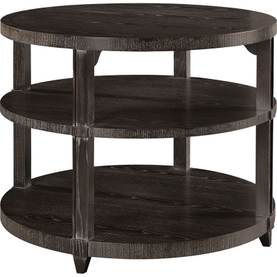 Hickory Chair Victor Side Table