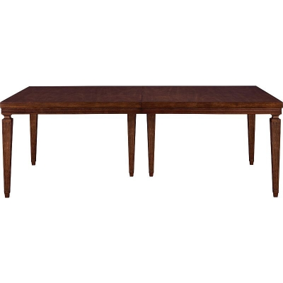 Hickory Chair Chateau Dining Table