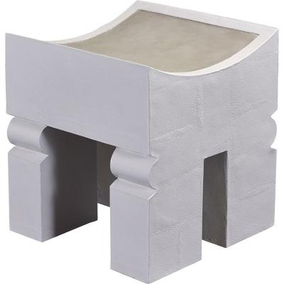 Hickory Chair Marais Bench