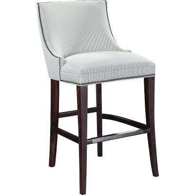 Hickory Chair Hunt Bar Stool
