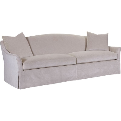 Hickory Chair Willow Sofa