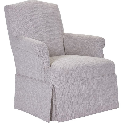 Hickory Chair Edwards Slipper Chair