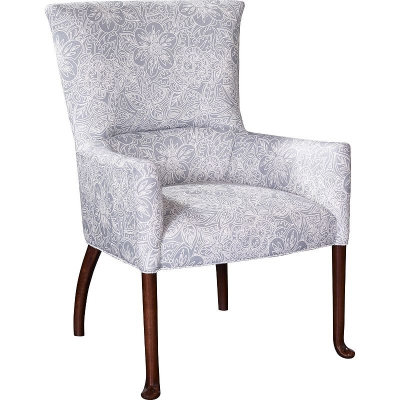 Hickory Chair Eloise Wing Chair