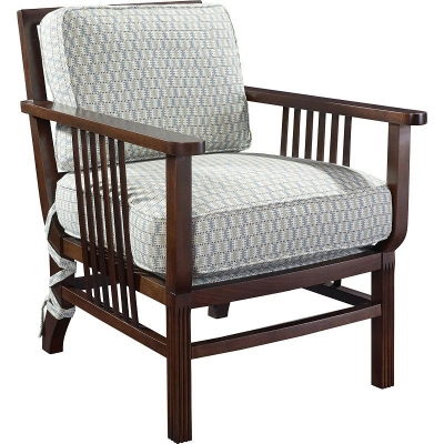 Hickory Chair Pope Lounge Chair