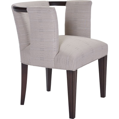 Hickory Chair Milton Pull Up Chair