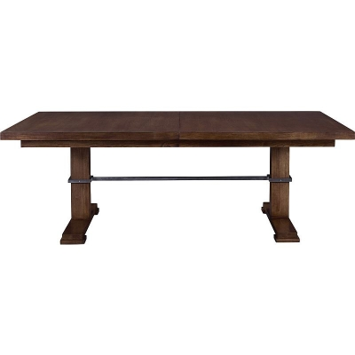 Hickory Chair Rudyard Dining Table Base