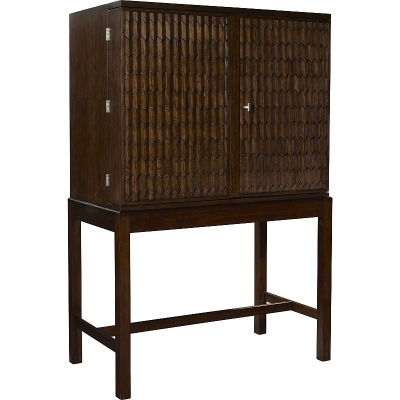 Hickory Chair Abbot Bar