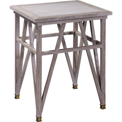 Hickory Chair Marten Side Table