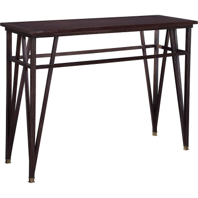 Hickory Chair Marten Console Table