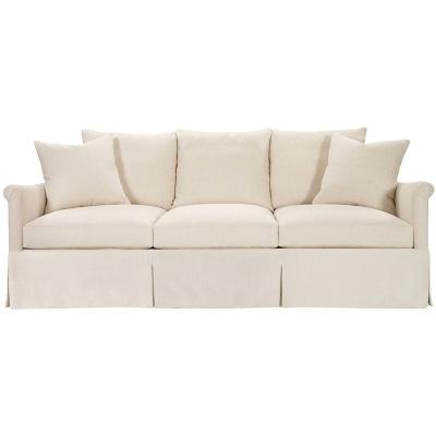 Hickory Chair Jules Dressmaker Sofa
