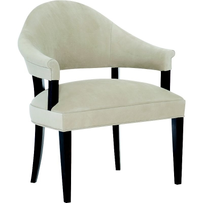 Hickory Chair Spoon Back Dining Chair