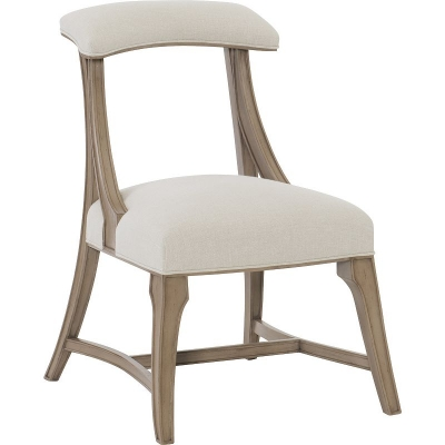 Hickory Chair Conversation Chair