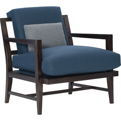 Hickory Chair Ossein Chair