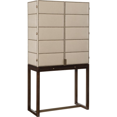 Hickory Chair Russell Cabinet