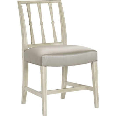 Hickory Chair Jardin Side Chair