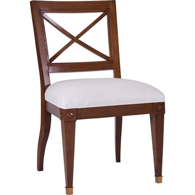 Hickory Chair Trouvais Dining Chair