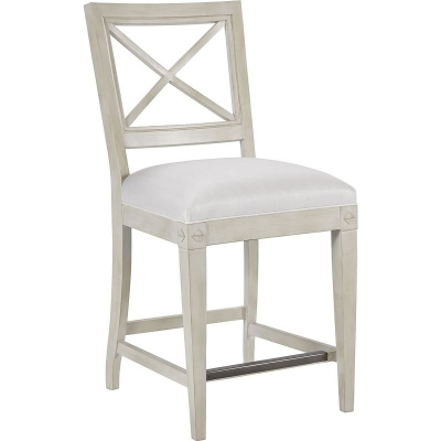 Hickory Chair Trouvais Counter Stool