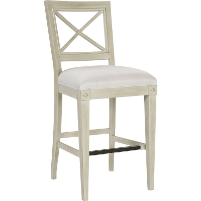Hickory Chair Trouvais Bar Stool