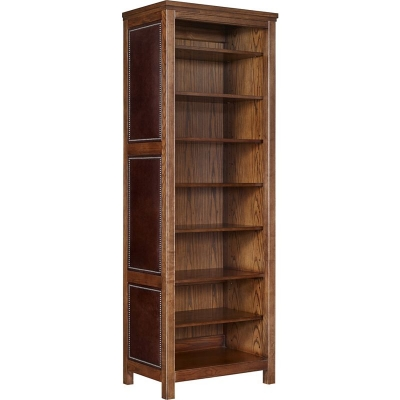 Hickory Chair Frederik Tall Storage Cabinet