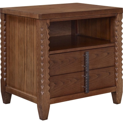 Hickory Chair Hudleson Night Stand