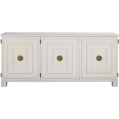 Hickory Chair Tuxedo Sideboard