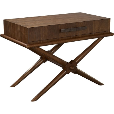 Hickory Chair Cavendish Side Table