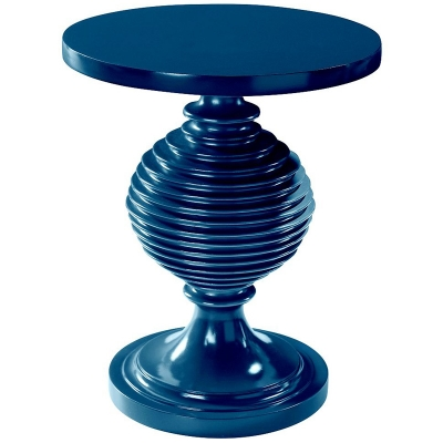 Hickory Chair Serena Side Table