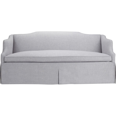 Hickory Chair 6411 80 Upholstery Laurel Sofa Discount