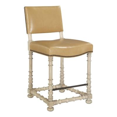 Hickory Chair Blackstone Counter Stool Ash