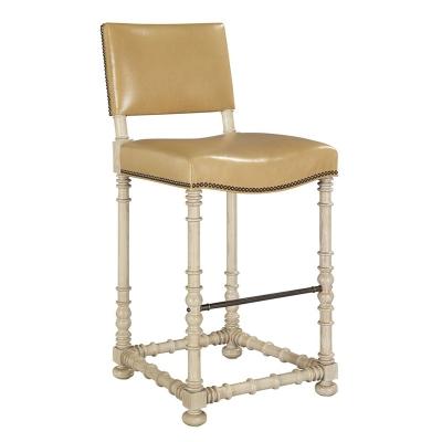 Hickory Chair Blackstone Bar Stool Ash