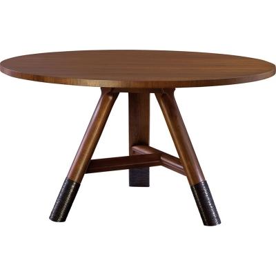 Hickory Chair Baylis Three Leg Base
