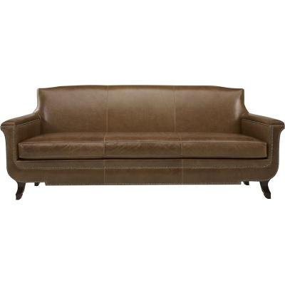 Hickory Chair Bolero Sofa
