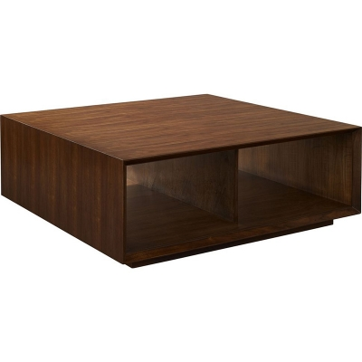 Hickory Chair Hadley Square Coffee Table