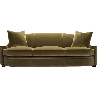 Hickory Chair Athena Sofa