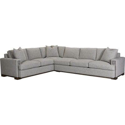 Hickory Chair Mark Sectional