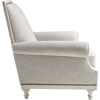 Hickory Chair Pierre Chair